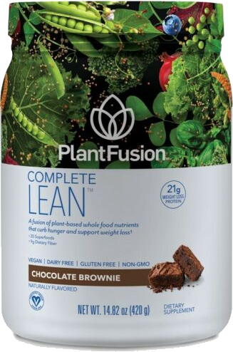 PlantFusion Lean