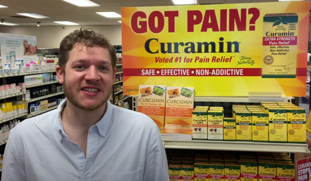 Pain Relief That's Safe, Effective, and Non-Addictive