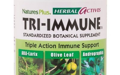 What's Your Best All-In-One Immune Product?