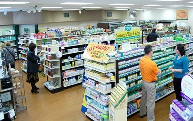 Nature's Outlet Health Store