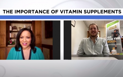 John Talks To Kianna on Living Local About The Importance Of Natural Supplements And Why You Should Get Them From Nature's Outlet