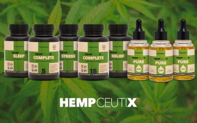 We Scoured The Vast CBD And Hemp Landscape And Found The Safest And Most Effective Products On The Market