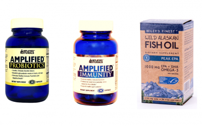 The Best 3 Supplements Bundle